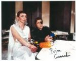 Brian Croucher (Blakes 7, Eastenders) - Genuine Signed Autograph 7120